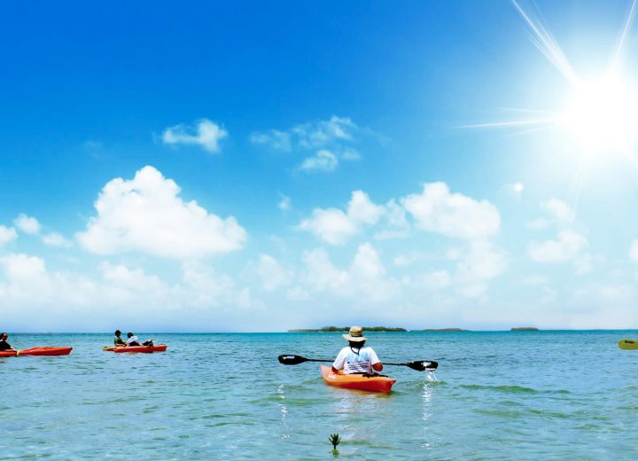 Water-Sports & Boat Rentals
